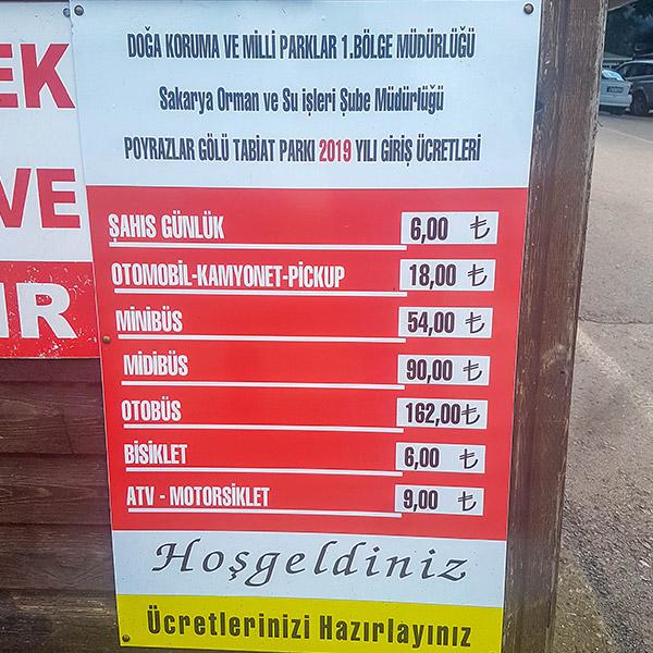 Poyrazlar-Gölü-Giriş-Ücreti