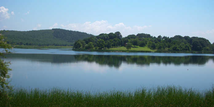 Poyrazlar-Gölü